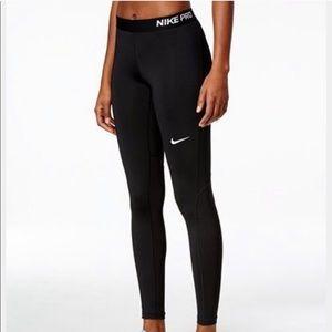 Nike Pro High Waisted leggings